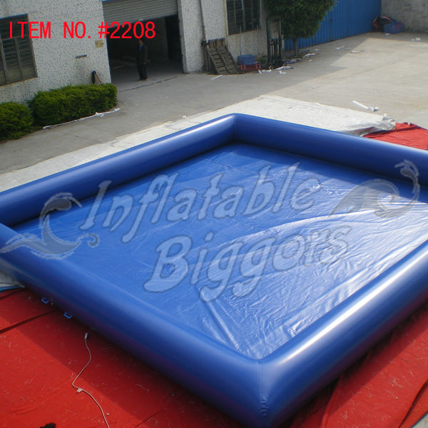 Hot Sale Inflatable Swimming Pool Large Inflatable Water Pool Toys For Sale In Inflatable