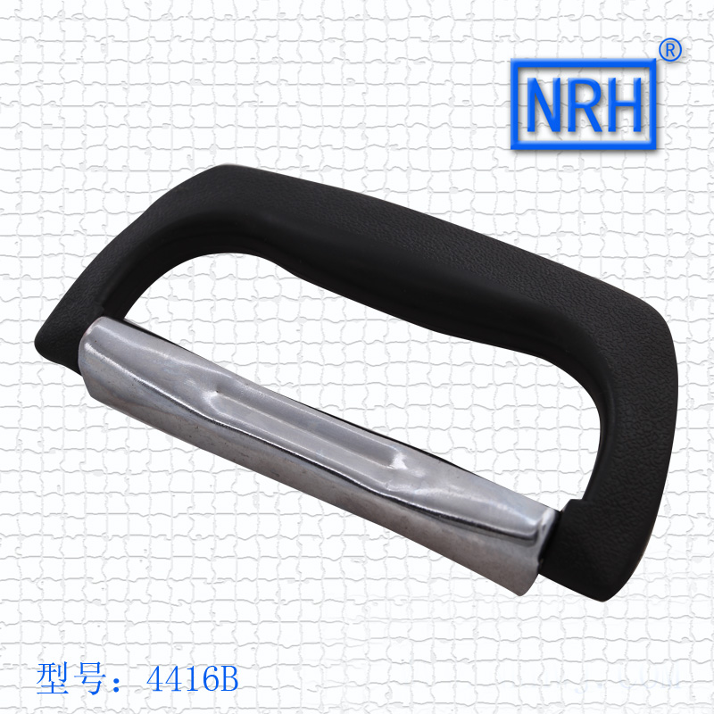 NRH hardware 4416B new sabourin small plastic handle European travel suitcase handle air box parts<br><br>Aliexpress