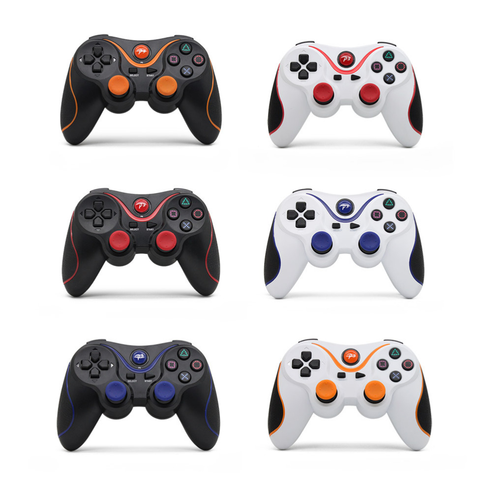 2014 New arrival wireless bluetooth gamepad Six-axis game controller for Sony PS3 Playstation 3(China (Mainland))