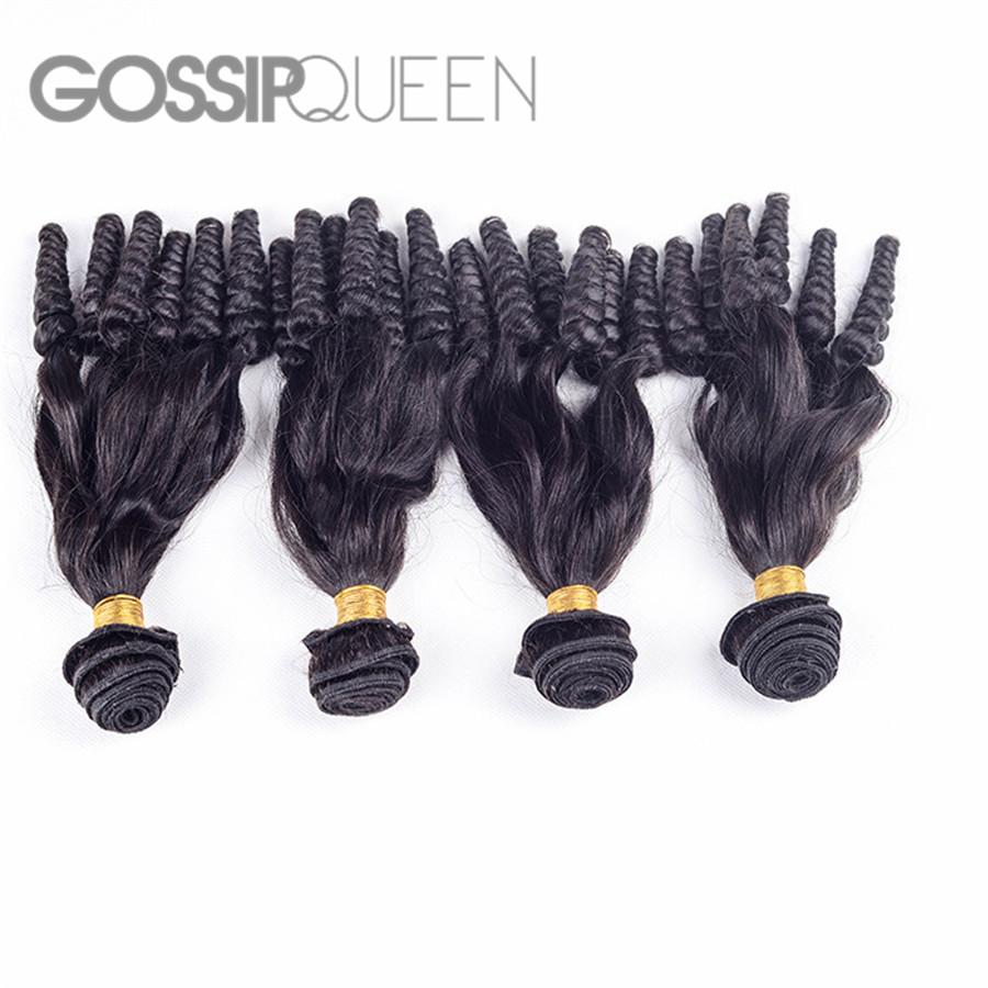 7A Brazilian Virgin Hair 4 Bundles Funmi Curly Weave Human Hair Extensions Cheap 8-28 Brazilian Curly Virgin Hair Bundle Deals <br><br>Aliexpress