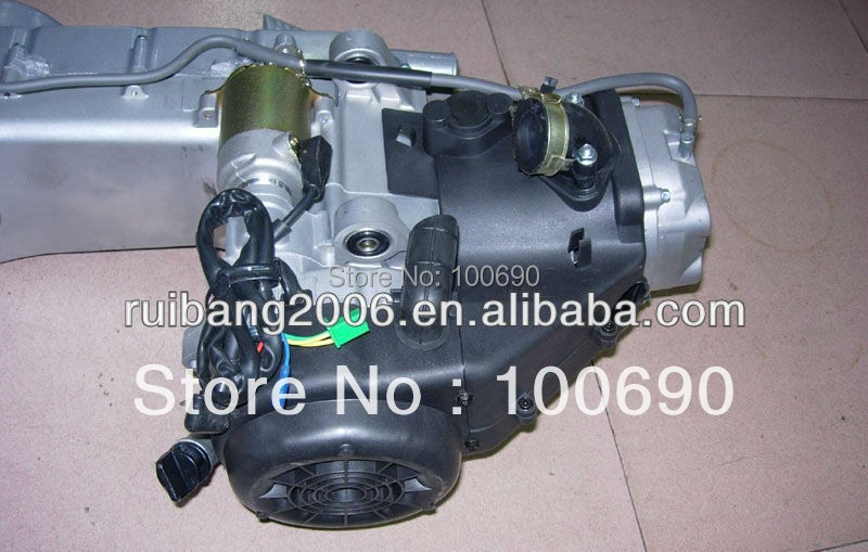 GY6 150 engine free shipping