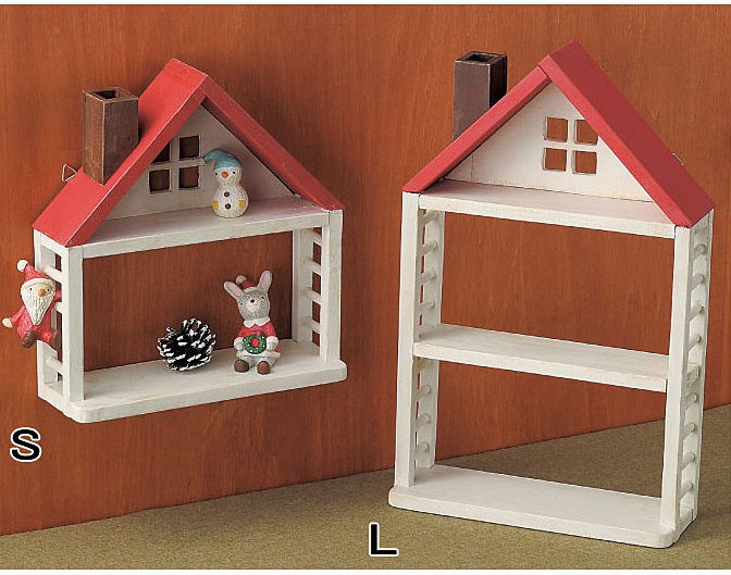 zakka wooden ornaments wooden display shelf wood craft ornaments house creative gift ideas(China (Mainland))
