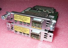 origiinal used HWIC-1GE-SFP GIGE HIGH SPEED WIC WITH ONE SFP SLOT with good conditions(China (Mainland))