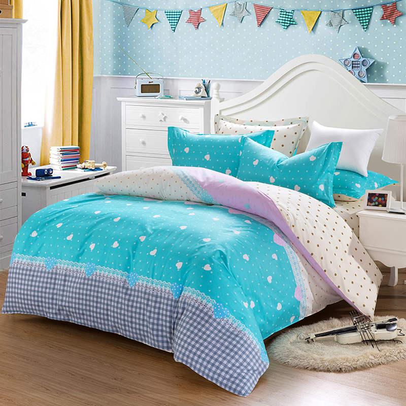 Popular Aqua Color Bedding Buy Cheap Aqua Color Bedding