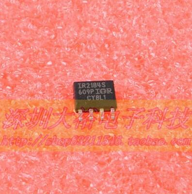 30PCS IR2184S 30PCS chip MOSFET driver high edge low side SOP-8 new original IR(China (Mainland))