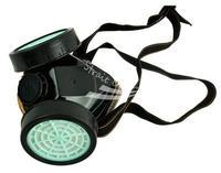 ПВХ спрей респиратор газовой безопасности анти-пыли химическая краска спрей маска tk0669