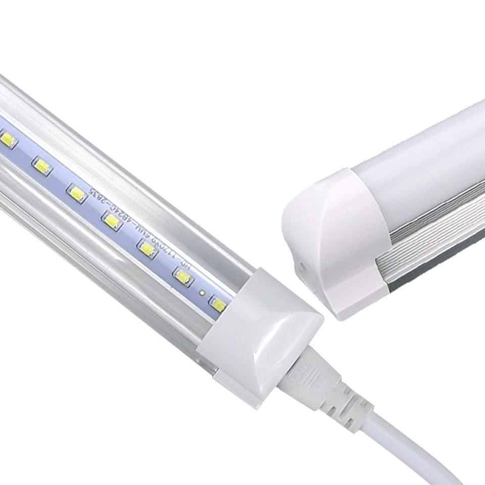 led bulbs tubes t8 600mm 10w 2 feet led integrated tube. Black Bedroom Furniture Sets. Home Design Ideas