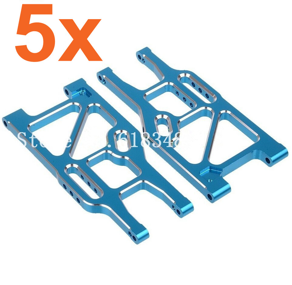 Wholesale 5Pairs HSP Upgrade Parts 860004N(760004) Rear Lower Suspension Arm 1/8 Off Road Monster Truck RC Model Car Baja 94762<br><br>Aliexpress