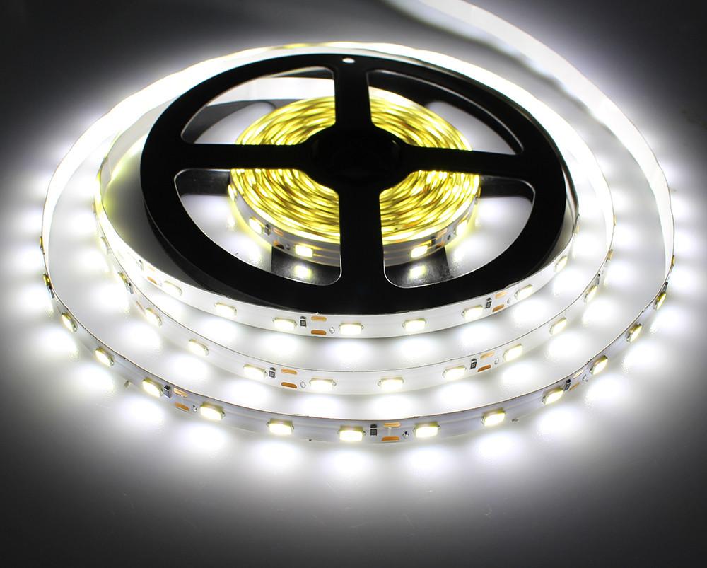 High Quality Dc12v 5630 Led Strip Light 5m/Roll 300led 5730 Flexible ...