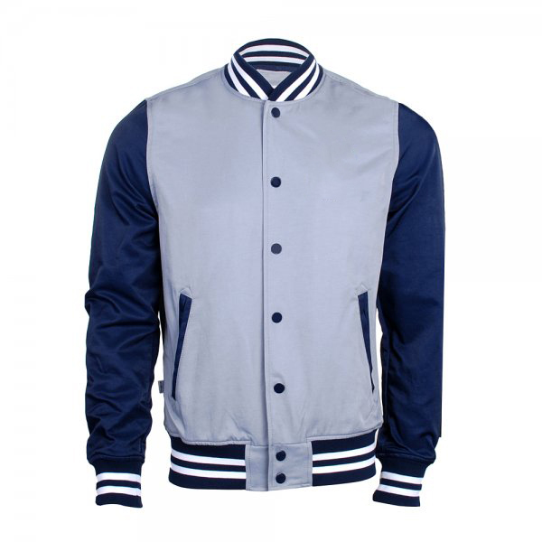 High quality fashion style Custom made unisex classic baseball jacket, 2015 slim fit gym wear(China (Mainland))