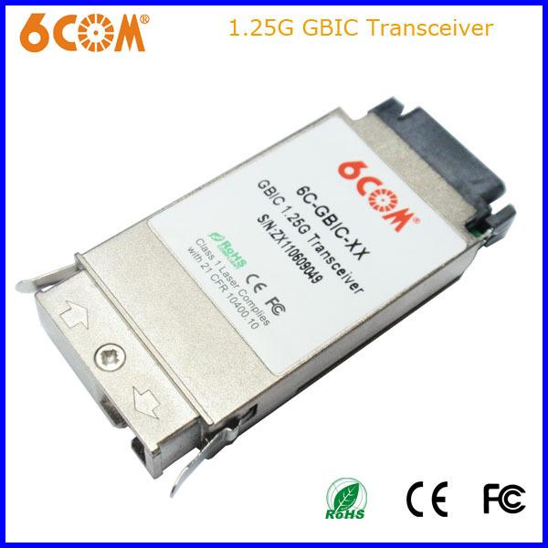 Nortel compatible 1.25G GBIC 550m AA1419001-E5(China (Mainland))