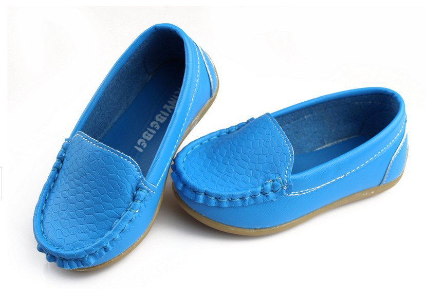 Wholesale And Retail Children's Shoes In 2015 Boys And Girls, Leisure Sneaker The Kids Shoes Size21-35(China (Mainland))