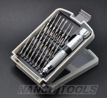22-in-1 screwdriver,precision screwdriver set,alloy S2 hand muti tools screwdriver,mutifunctional iphone repair tools