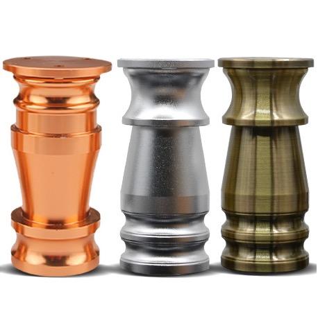 H:8cm - European style aluminum alloy cabinet legs adjustable bathroom cabinet legs feets(China (Mainland))