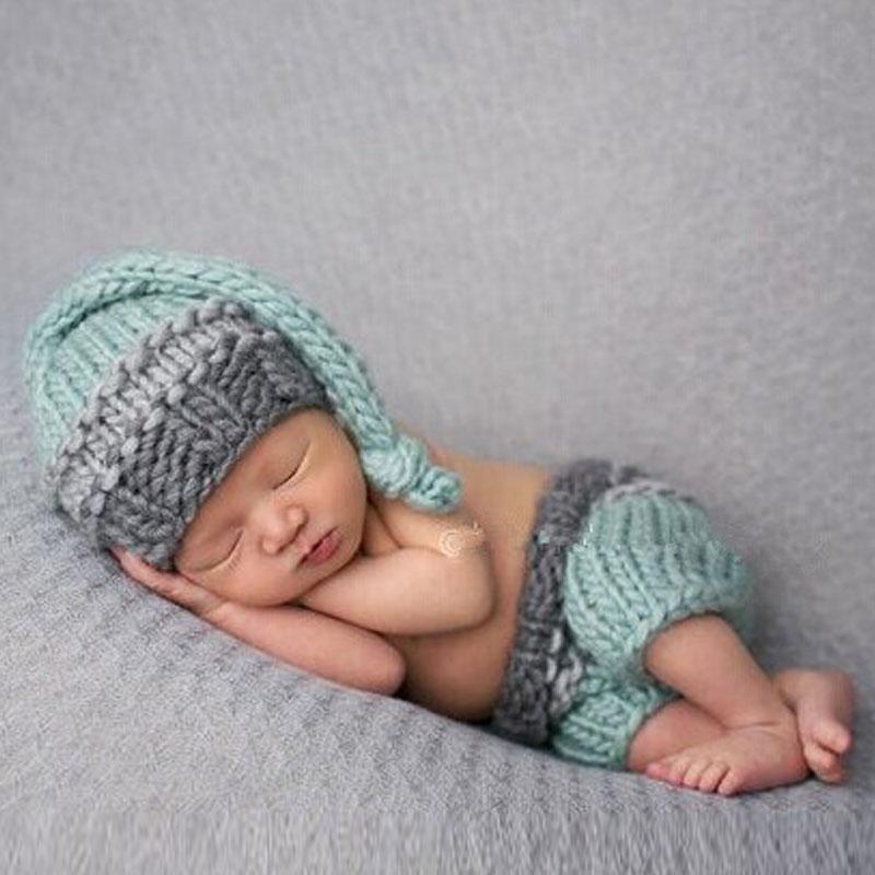 Вязание для младенцев фото