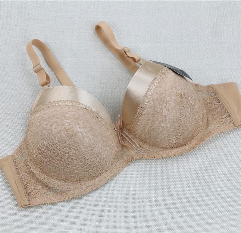 44E 44DD 44D 44C 42E 42DD 42D 42C 40E 40DD 40D 40C 38E 38DD 38C 36E 36D 36C cup bra for women Plus size big large sexy lace B6(China (Mainland))