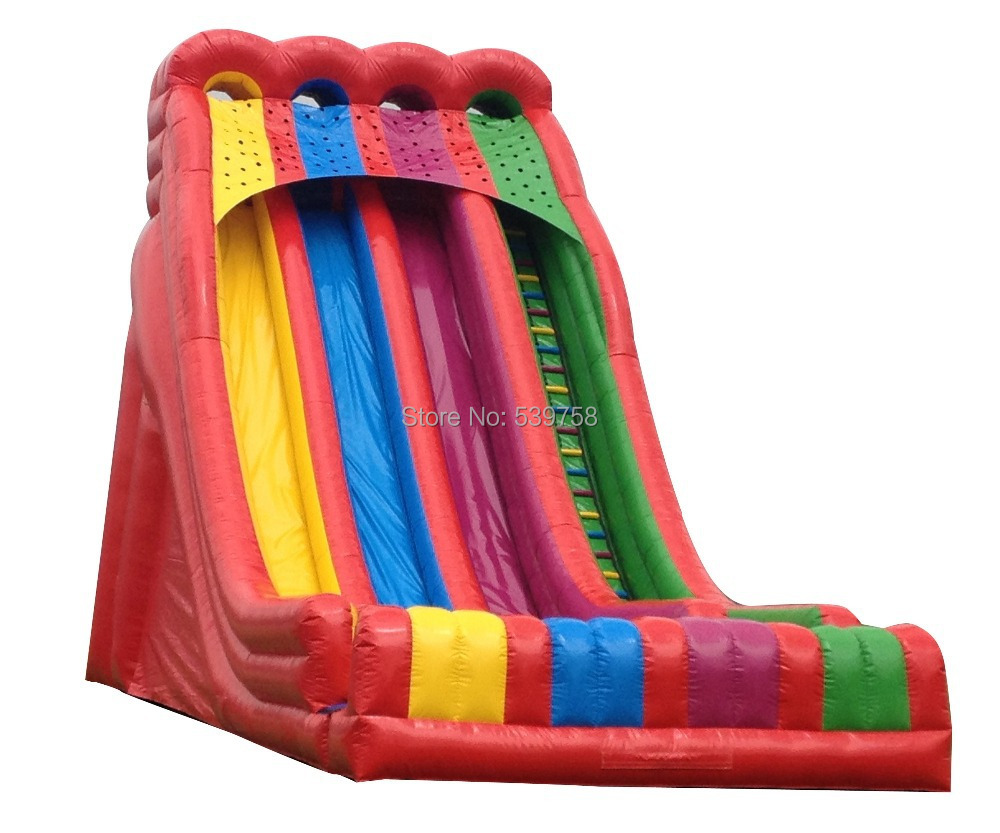 Factory direct inflatable castle slide, inflatable bouncer, inflatable fun city, inflatable slides CN-042(China (Mainland))