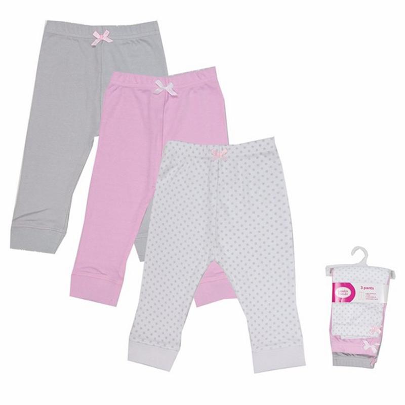 Baby Boys Girls 3PICS/LOT Pants Baby Leggings PP Pants Cotton Harem Pants Trousers Kids Wear Autumn Spring Children Clothing(China (Mainland))