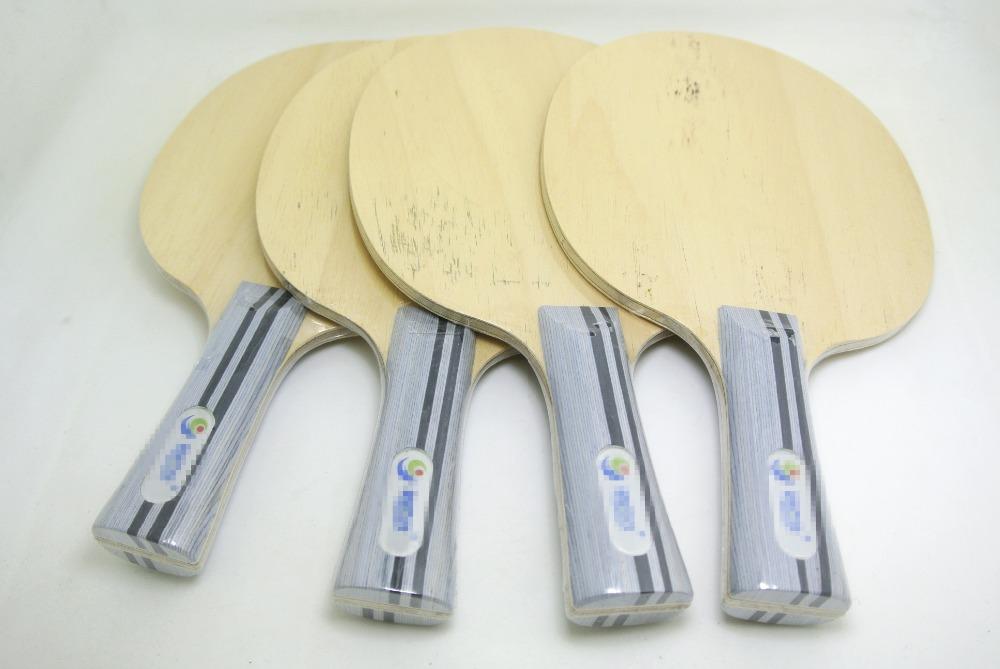 BIG SALE High Quality CARBON FIBER Table Tennis Blade/ Table Tennis bat / pingpong blade Carbon Blade(China (Mainland))