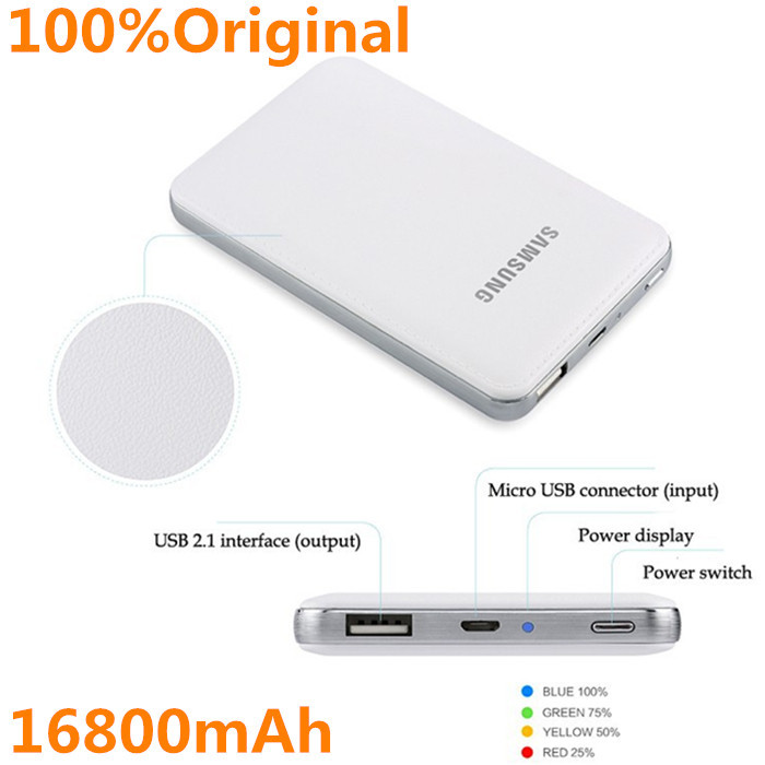 Batteries External Polymer USB Power bank 16800mah Power Bank Portable External Batery Pack Phone Charger for Samsung iphone(China (Mainland))