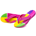 Big Size 36 45 Women Summer Shoes Sandals Colorful Beach Flip Flops Womens Slippers Lighted Sandalias