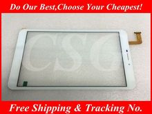 Free shipping 8Inch Onda V819 3G Tablet PC FPCA-80A04-V01 White Touch Screen Touch Panel Digitizer Glass Tablet PC  FPCA-80A04(China (Mainland))