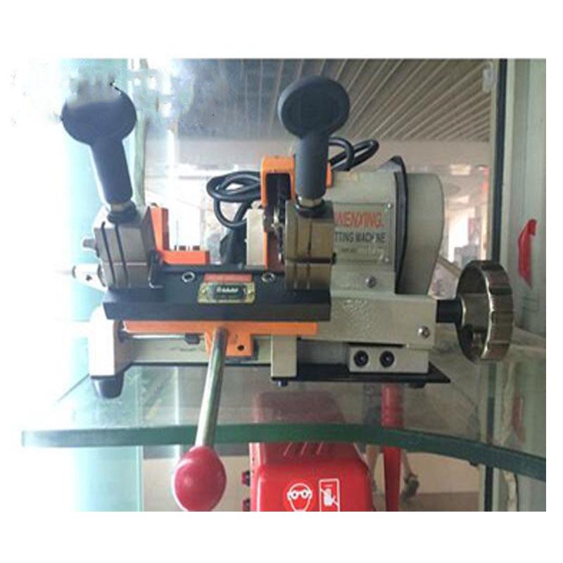 Free shipping by DHL wenxing 219A key making machine 40w.Key duplicating machine, key copy key maker 2pc(China (Mainland))