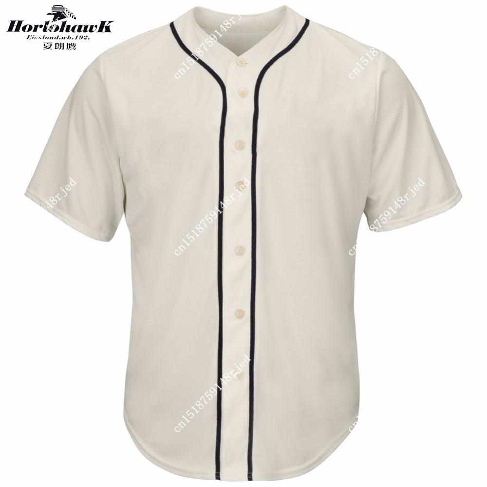Custom Youth jersey Horlohawk kids Atlanta Baseball Jersey cream jersey all name and number Stitched(China (Mainland))