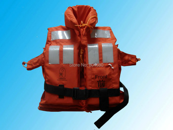 CE approved life jackets for different size