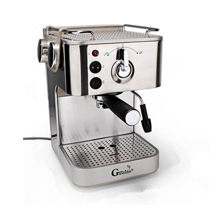 Frothy Coffee Maker Reviews : Online Buy Wholesale italian cappuccino machine from China italian cappuccino machine ...