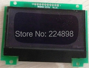 2.4 inch SPI COG Yellow OLED Module with font SSD1305Z IC 128*64 Parallel Interface(China (Mainland))