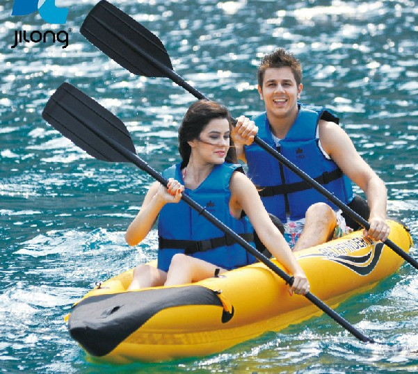 bateau pneumatique/caiaque de pesca/gommone/rubber inflatable boat pvc/kayak fishing canoe/barco/barca/bote inflable/tekne(China (Mainland))
