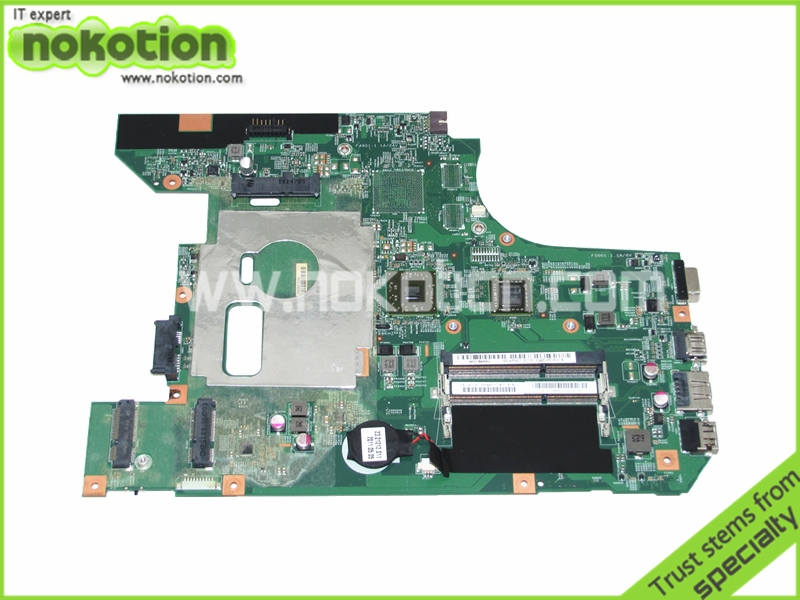 48 4PN01 011 laptop motherboard for lenovo B575 AMD E350 DDR3 Mainboard Free Shipping