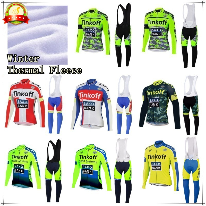 winter Men's long Sleeve Cycling Jersey team sets specialized bicycle cheap cycle clothing Maillot Racing Bike Clothes jersey(China (Mainland))