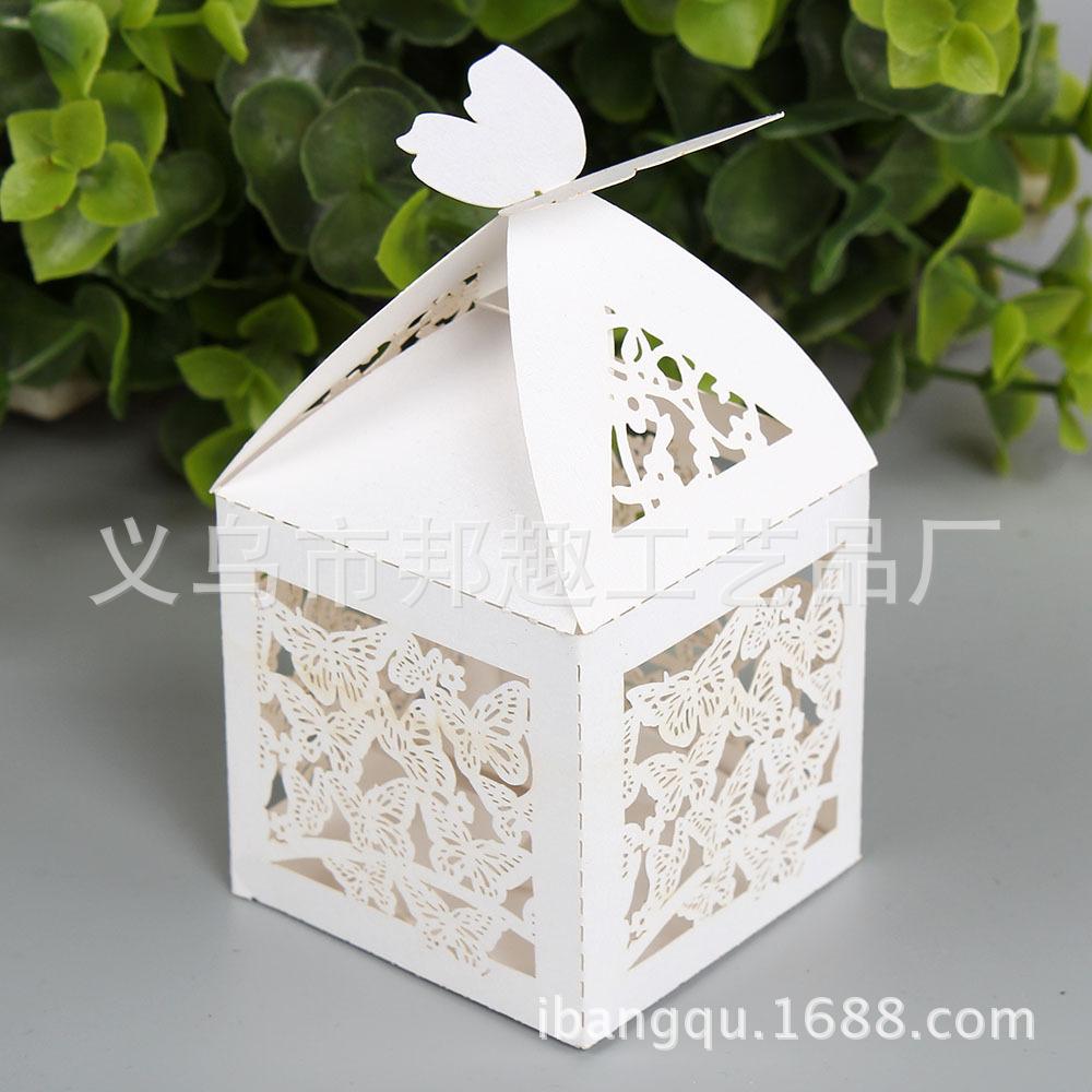 Idées faveur de mariage maison