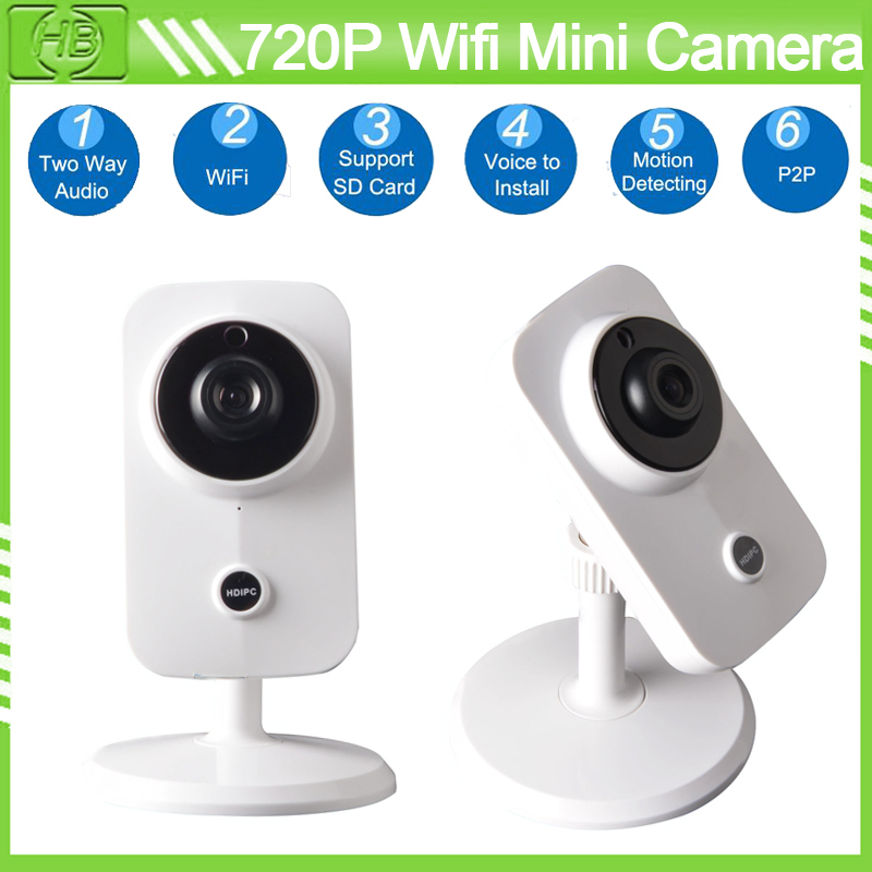 Surveillance Equipment White Night Vision IR Webcam Web CCTV Camera WiFi Wireless IP Camera Pan Tilt Security. Free Shipping(China (Mainland))