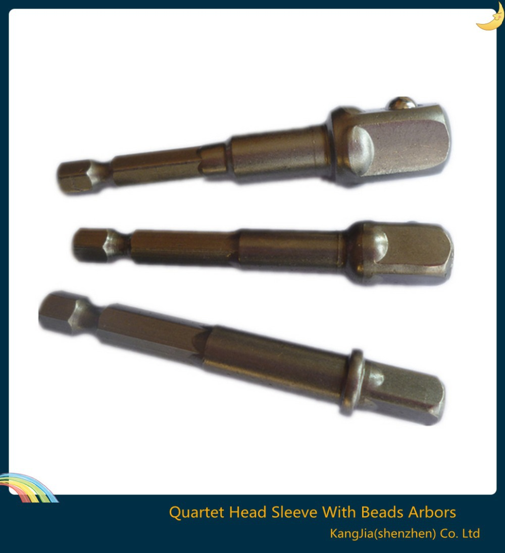 """Hex Shank Set 1/4"""" 3/8"""" 1/2""""-in Wrench from Home Improvement on"""
