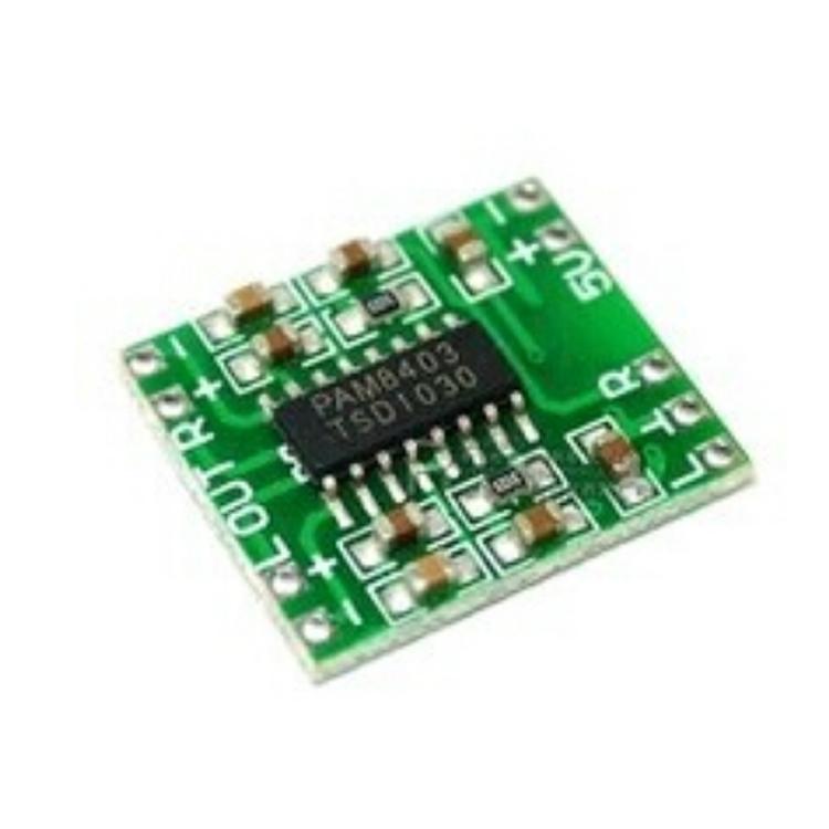 H157 Бесплатная доставка 5 шт. модуль PAM8403 Супер доска 2*3 Вт класса D цифровой усилитель доска эффективное 2.5 до 5 В USB power питания угломер цифровой pam 220 bosch