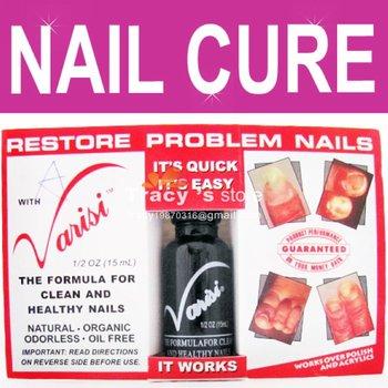 Fungus Pedicure Salon Professional Lotion Antifungal Fungal Toe Finger Nail Care Restore Problem Toenail Free Shipping