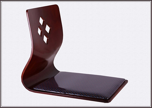 Salon chaise promotion achetez des salon chaise for Meuble japonais acajou