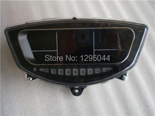CHINA made atv parts DASHBOARD for CFMOTO500 ATV UTV 9050-170110(China (Mainland))