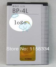 5 шт. / lot BP-4L BP4L вр 4 л аккумулятор для мобильный телефон E71 / E71X / E72 / E90 / E95