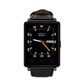 FLOVEME X9 Fashion Smart Watch 3G WIFI Quad Core GPS Smartwatch For iPhone Samsung Huawei Android