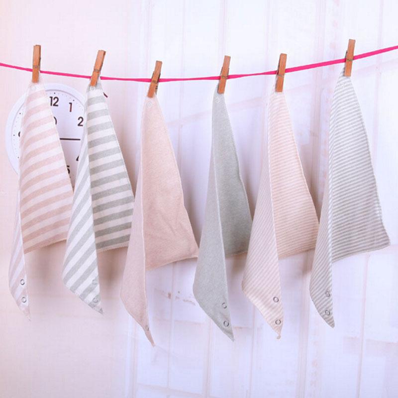 41*28cm Pure Cotton Baby Bibs Kids Towel Triangle Scarf Infants Feeding Smock Infant Bibs Bandana Bavoir Bebes baberos , CBLH003(China (Mainland))