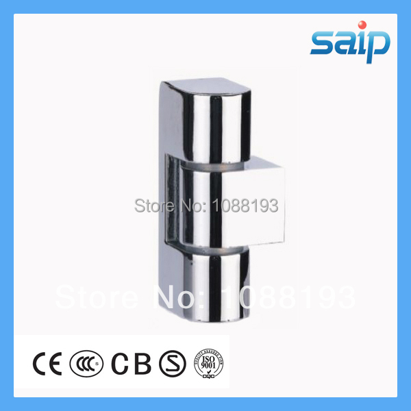 NEW CHROME FINISH TOP QUALITY ZINC ALLOY CONCEAL DOOR HINGES(China (Mainland))