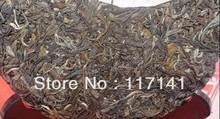 2004 year Raw Pu er tea Pu erh 400g Yiwu Puer tea Free Shipping