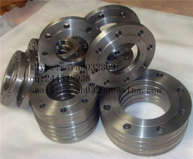 Paypal is available titanium lap joint Flange made in china(China (Mainland))
