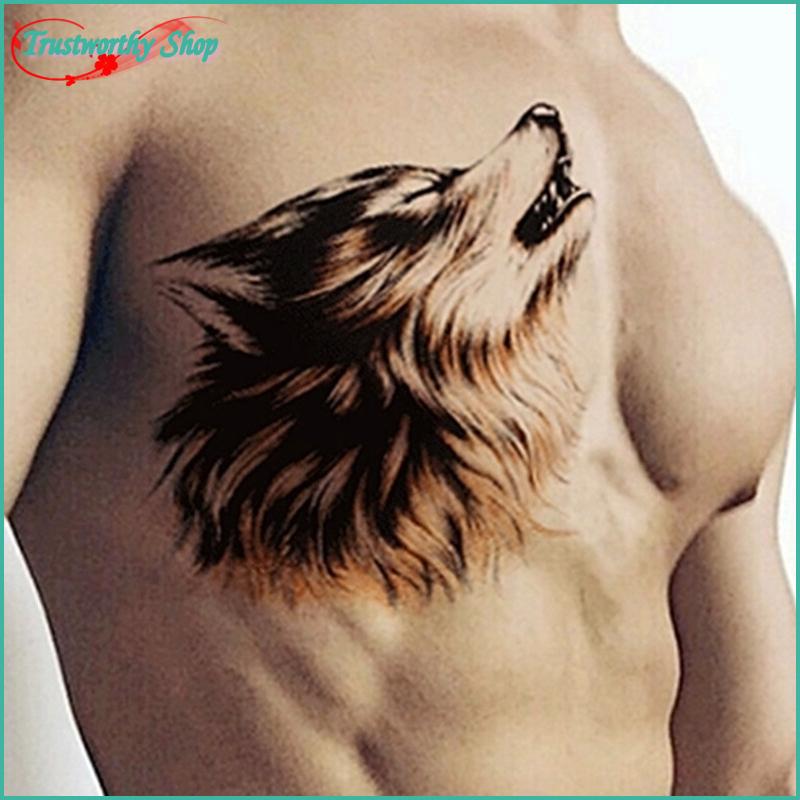 online kaufen gro handel tattoos mens aus china tattoos. Black Bedroom Furniture Sets. Home Design Ideas