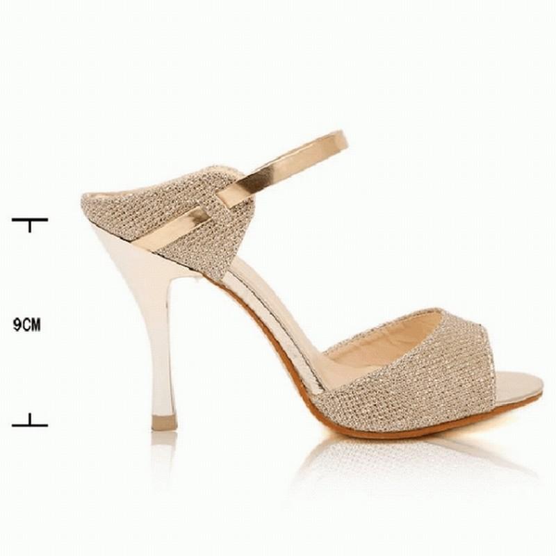 Big Size 34-43 Women High Heels Flip Flops 2015 Classic Gladiator Ankle Straps Peep Toe Less Platform Summer Sandals Shoes