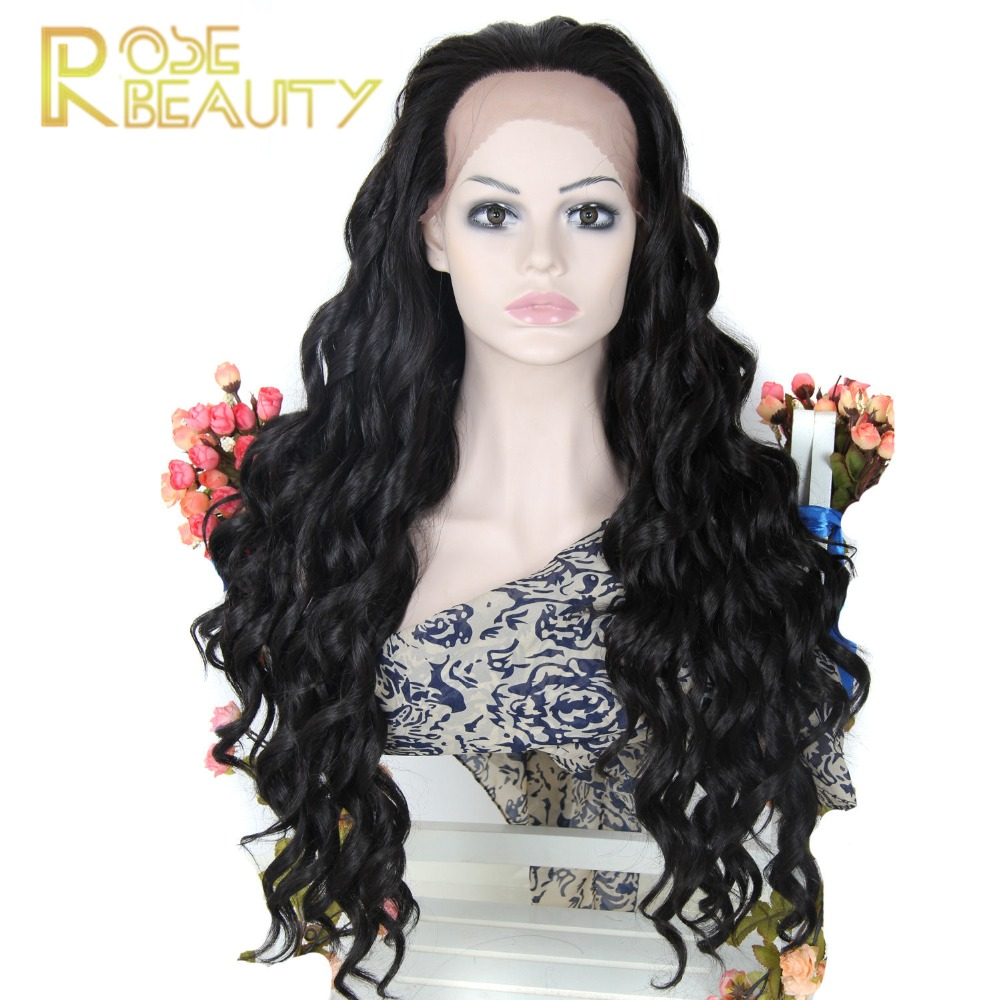 New cosplay synthetic lace front wig peruca curly wave african american braided wigs High quality Afo wig cheap Pelucas full wig(China (Mainland))